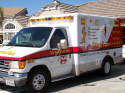 MESA Mobile Veterinary Clinic